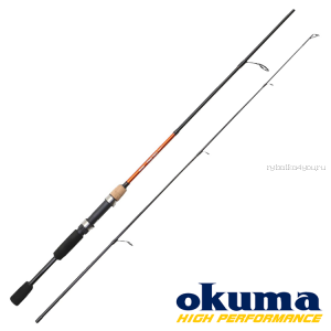 Спиннинг Okuma Fina Pro 2,10m/10-35gr