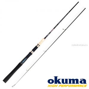 Спиннинг Okuma Universal 2,13m/3-21gr