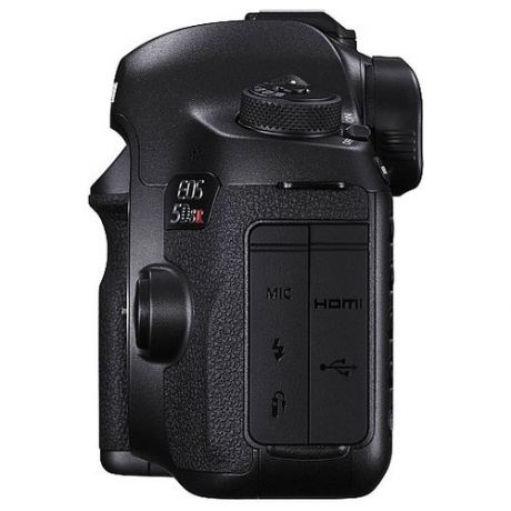 Зеркальный фотоаппарат Canon EOS 5DSR Body