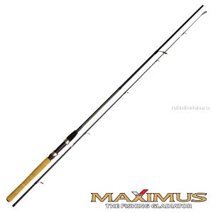 Спиннинг Maximus Archer 2,7м/15-50гр MSA27H