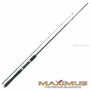 Спиннинг Maximus Sea Wolf 2,1м/3-15гр MSSW21L