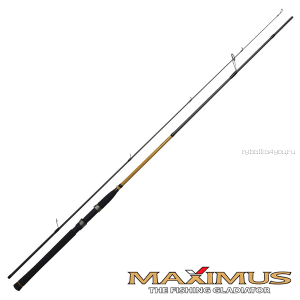 Спиннинг Maximus WorkHorse-X 2,7м/15-50гр MSWHX27H