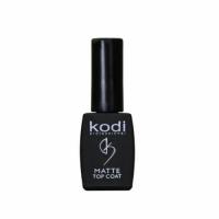 Kodi/Коди Matte Top Матовый Топ гель-лак каучуковый, 8 мл