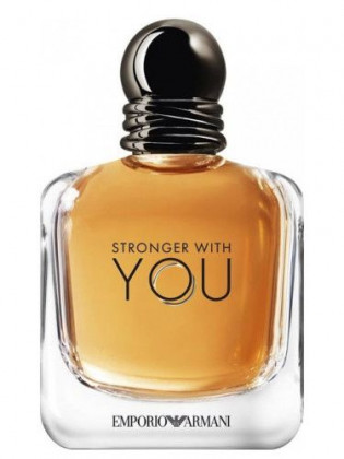 "Тестер Armani ""Stronger With You"" 100 мл (мужские)"