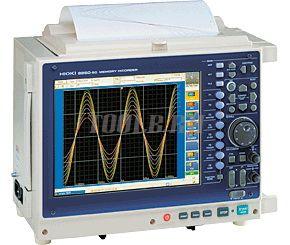 HIOKI 8860-50 - цифровой многоканальный регистратор