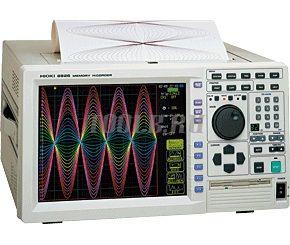 HIOKI 8826 - цифровой многоканальный регистратор