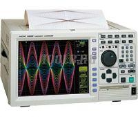 HIOKI 8826 - цифровой многоканальный регистратор - купить в интернет-магазине www.toolb.ru цена, обзор, отзывы, фото, характеристики, тест, поверка, официальный, сайт, производитель, заказ, онлайн, Москва