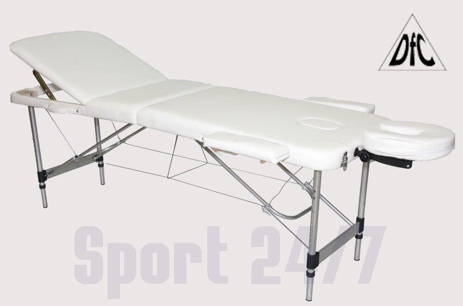 Массажный стол DFC 306W Relax Compact
