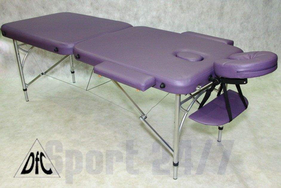 Массажный стол DFC Elegant 2471