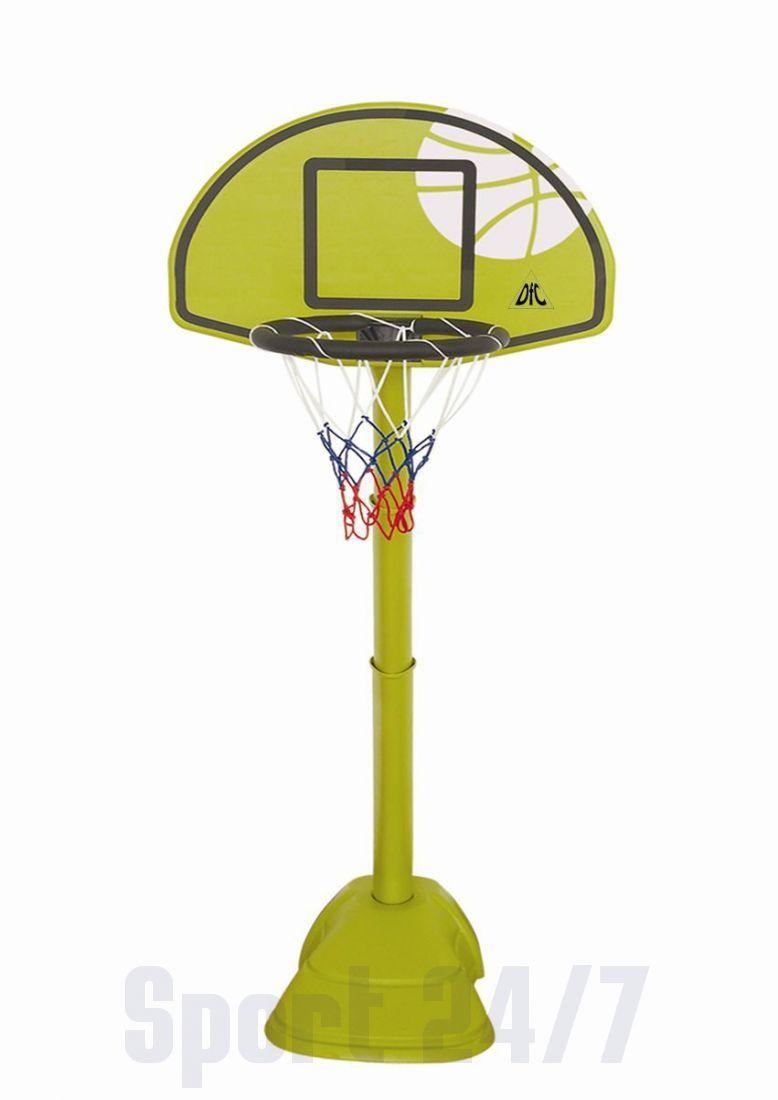 Мобильная баскетбольная стойка kids 24 DFC ZY-STAND20