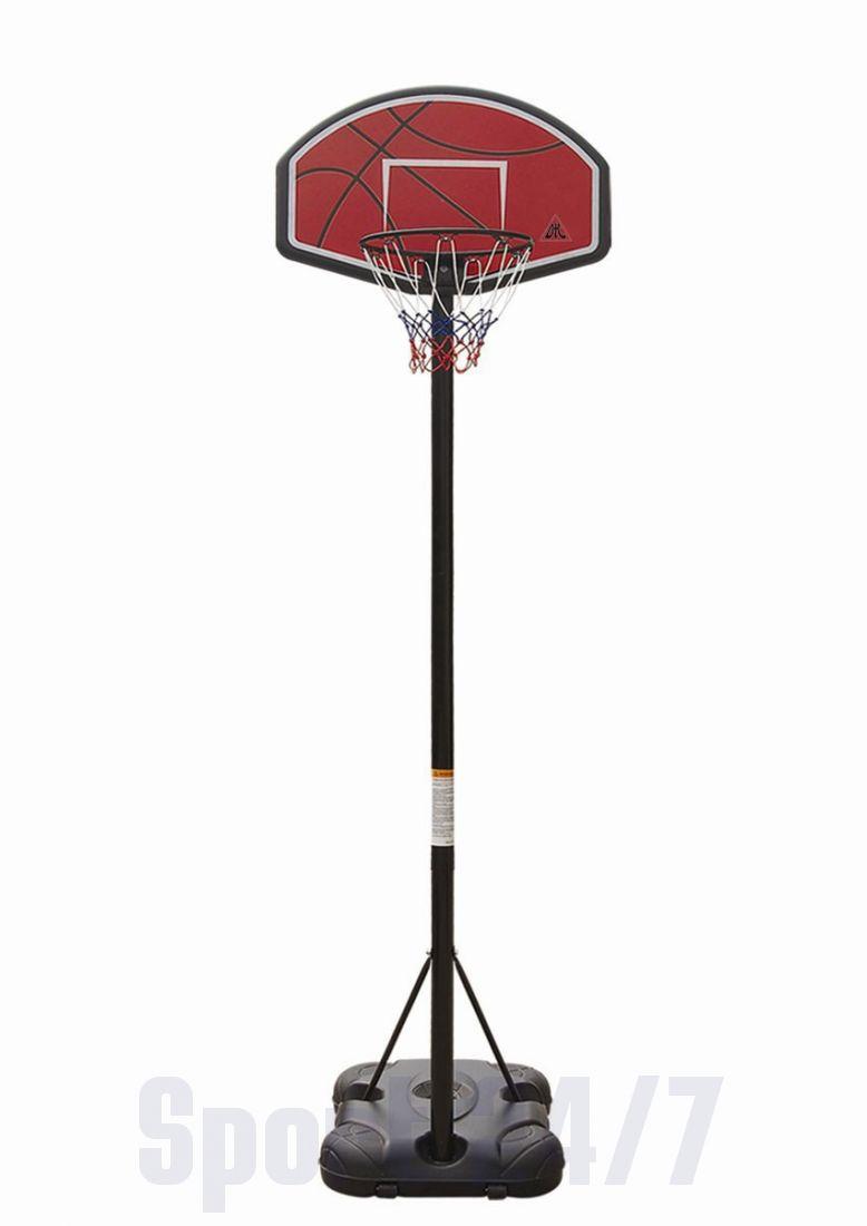 Детская баскетбольная стойка 30 DFC ZY-STAND30