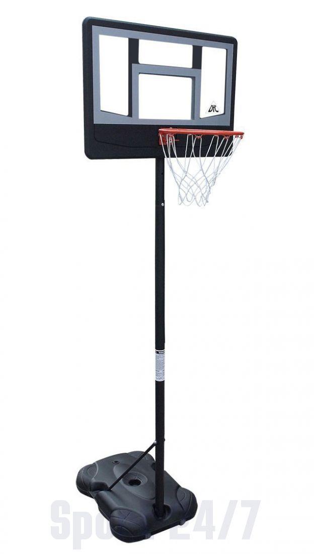Детская баскетбольная стойка 34 DFC ZY-STAND40