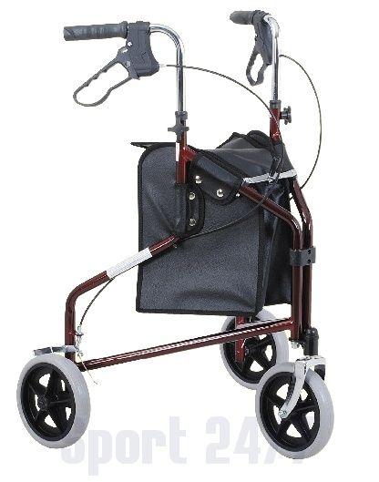 Колесные ходунки HouseFit TDM-320