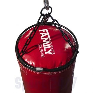 Боксерский мешок Family STR 30-100