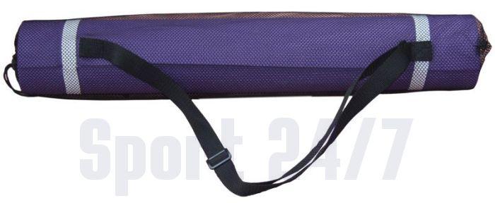 Коврик для йоги с сумкой HOUSEFIT  yoga set net
