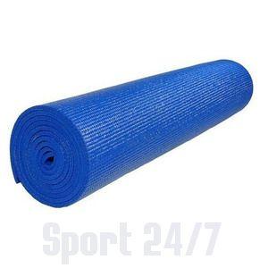 Мат для йоги FT-YGM-PVC-3.5-DR PVC