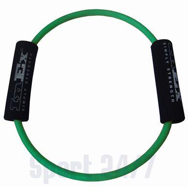 IN/0-SBT-LI  Амортизатор трубчатый кольцо InEx (слабое сопротивление)