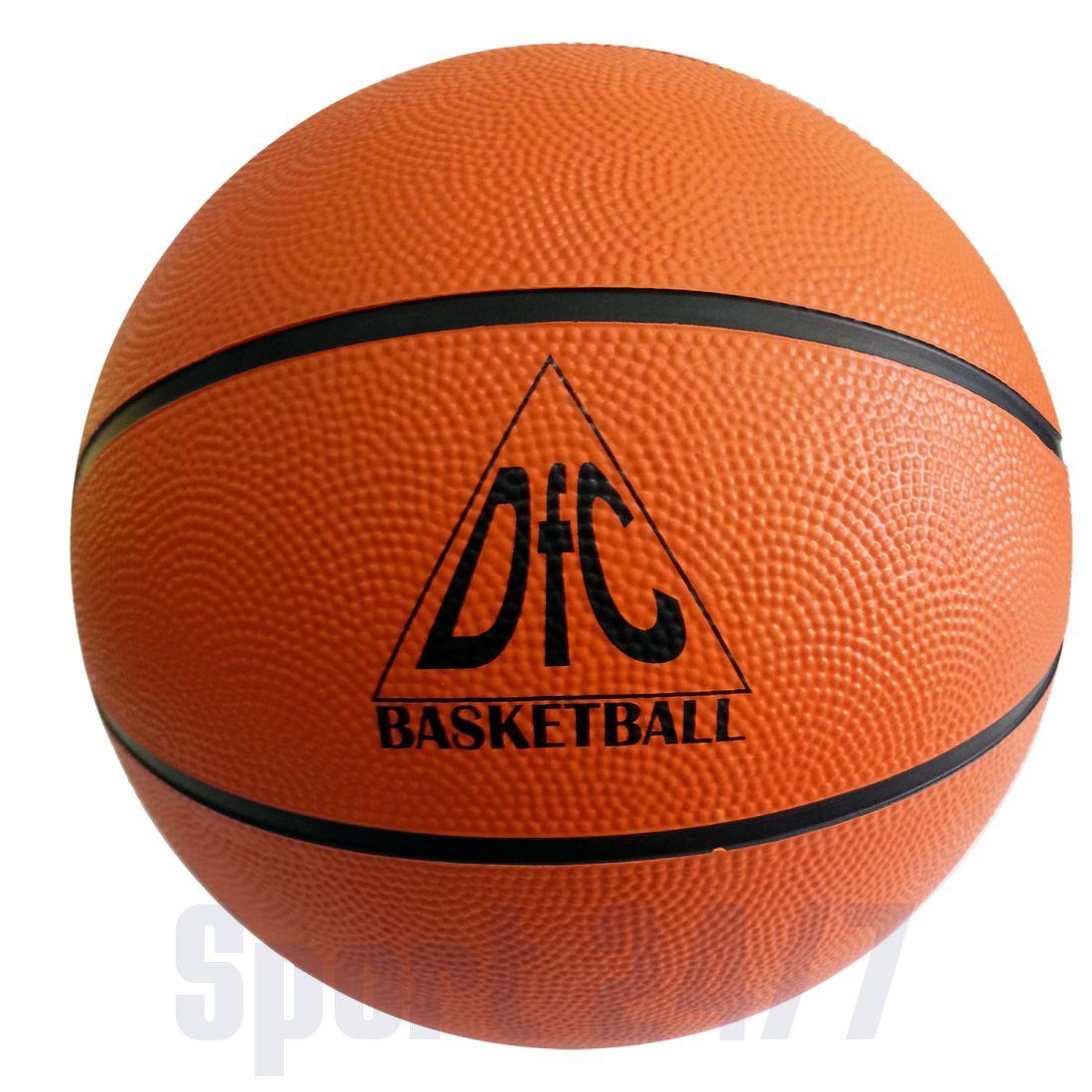 Мяч баскетбольный DFC BALL7R