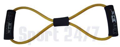 IN/8-SBT-VL  Амортизатор трубчатый восьмерка InEx (минимальное сопротивление)