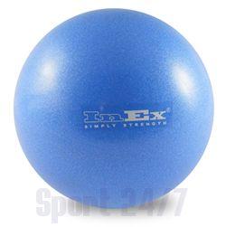 IN/PFB19 Пилатес-мяч 19 см InEx