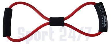 IN/8-SBT-MD  Амортизатор трубчатый восьмерка InEx (среднее сопротивление)