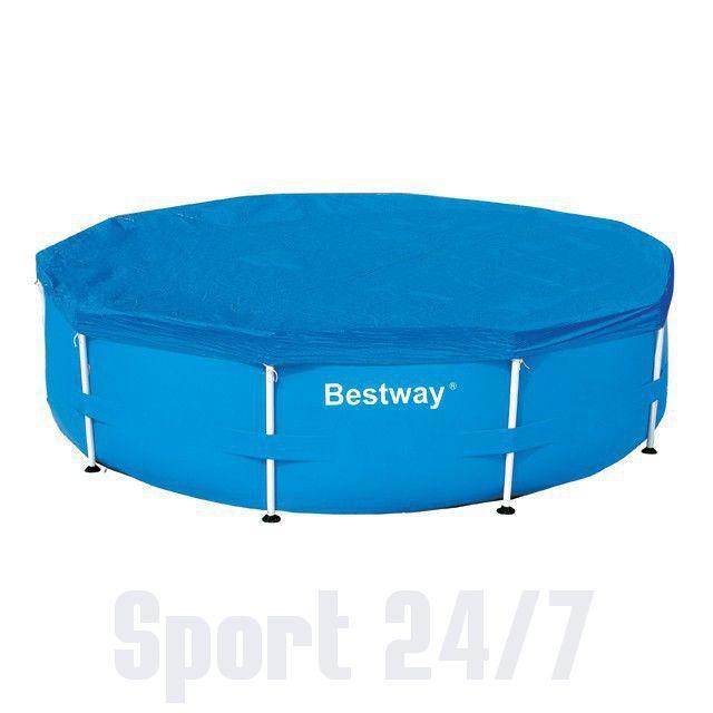 Тент для каркасного бассейна BestWay 58036 305 см