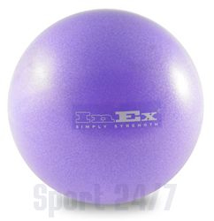 IN/PFB25 Пилатес-мяч 25 см InEx