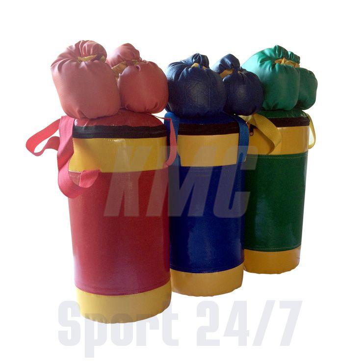 Набор боксерский детский № 2, вес 5 кг