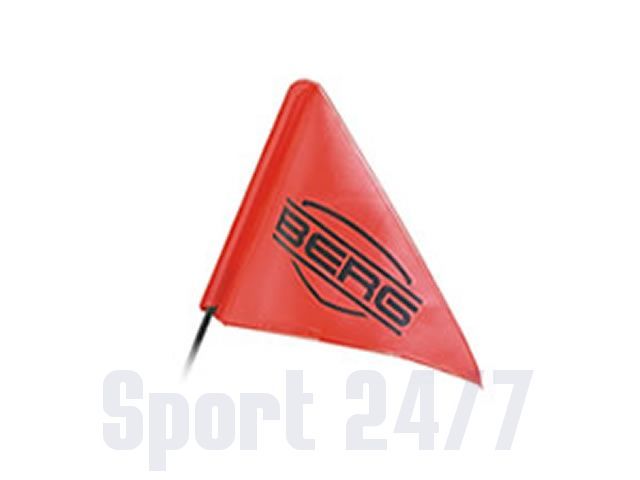 Флаг Berg 50.99.42