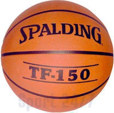Мяч баскетбольный Spalding TF 150 63-686