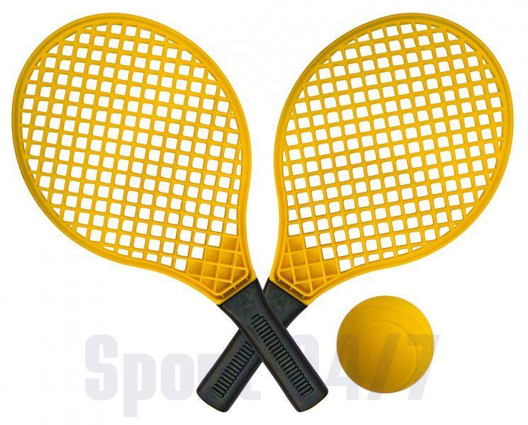 """Комплект """"Short Tennis"""" для игры в большой теннис 54.004.00.0"""