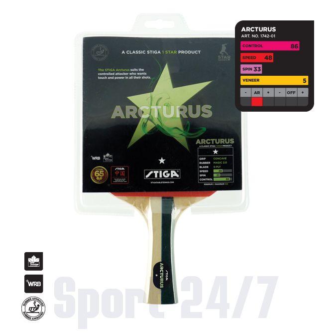 Ракетка Stiga Arcturus WRB *