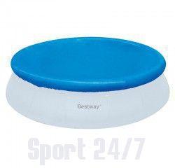 Тент для надувного бассейна 457см 58035 BestWay