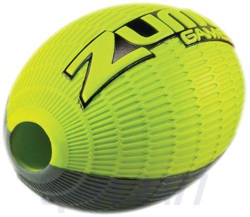 Мяч овальный (светящийся) OD0001W