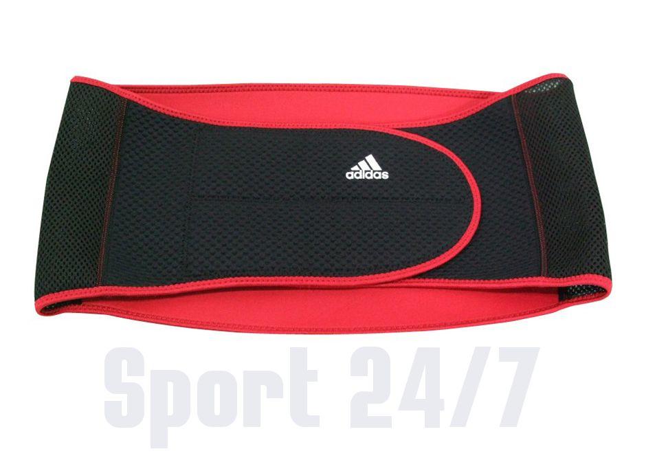Фиксатор для поясницы, размер S/M  Adidas ADSU-12219