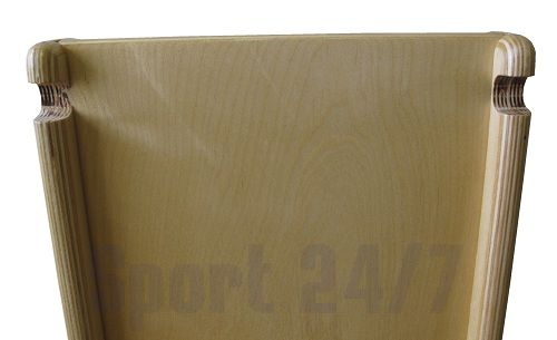 Горка деревянная (Kf)