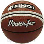 Баскетбольный мяч AND 1 Power Jam