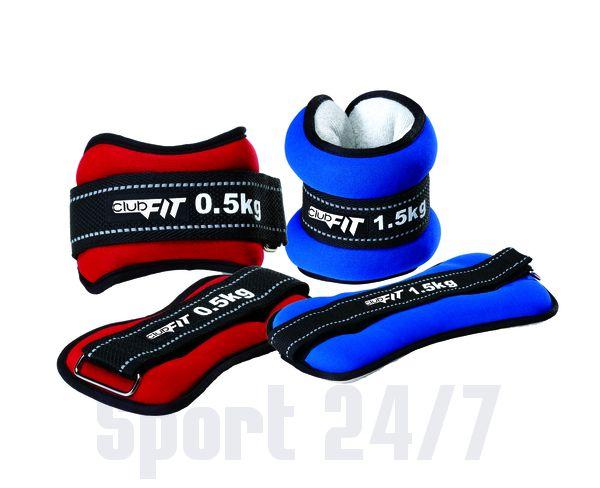 Утяжелитель 1,5 кг  Spirit Fitness