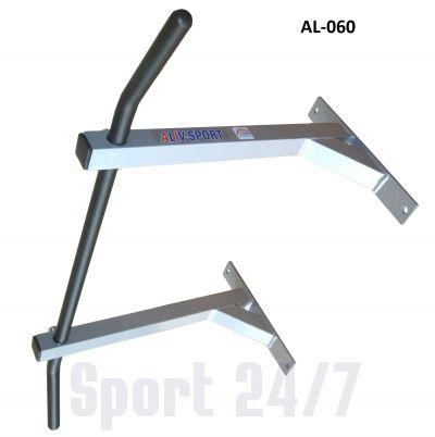 Турник настенный (усиленный) AlivSport Al-060