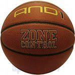 Баскетбольный мяч AND 1 Zone Control