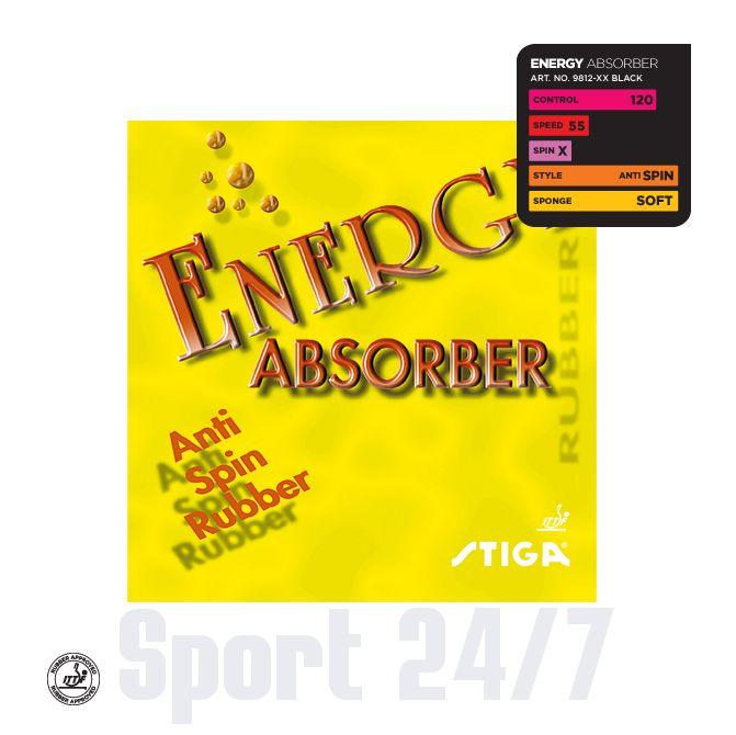 Накладка Stiga Energy Absorber (антиспин)