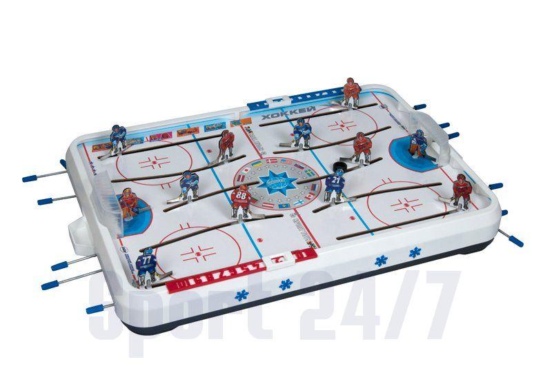 Настольный хоккей Советский (71 см х 45 см х 9 см) GDNH1