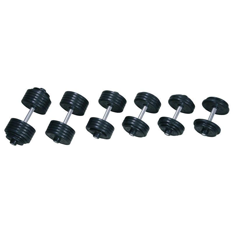 V-sport СТ-550.6 гантель профессиональная 6 кг
