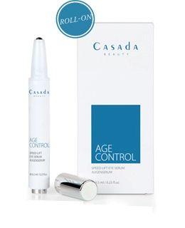 Быстродействующая сыворотка для кожи лица Age Control, 30 мл