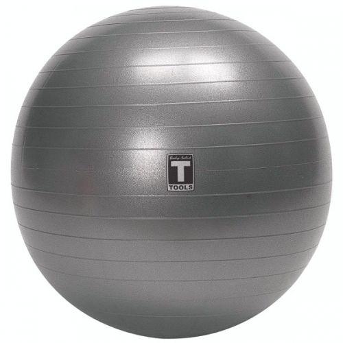 Гимнастический мяч Body-Solid BSTSB55 (55см, серый)