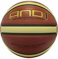 Баскетбольный мяч AND 1 Legend