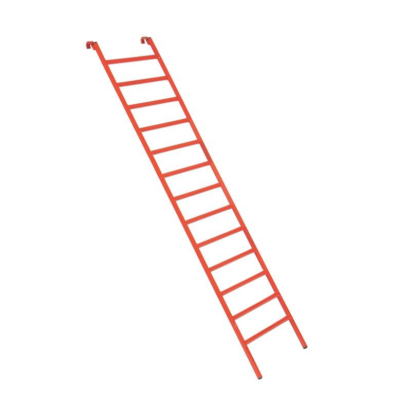 Дополнительная лестница для ДСК (Kf)