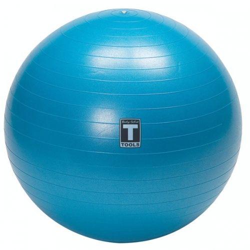 Гимнастический мяч Body-Solid BSTSB75 (75см синий)