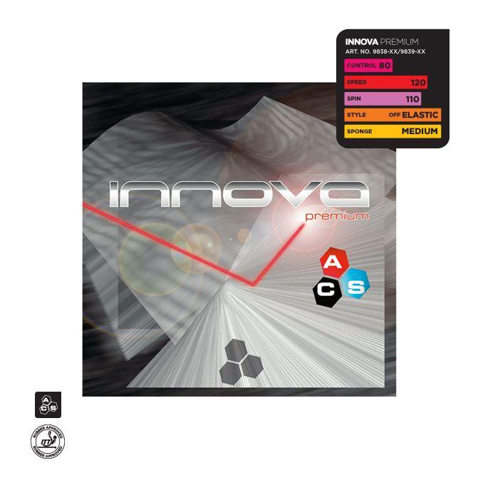 Накладка Stiga Innova Premium
