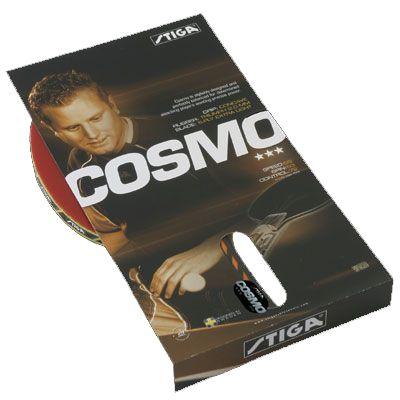 Ракетка Stiga Cosmo WRB ***
